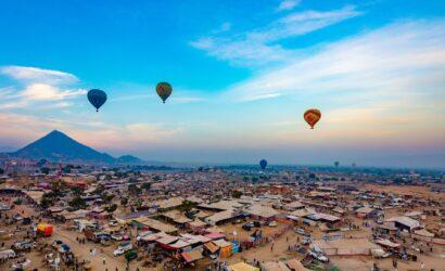 Trip to Pushkar