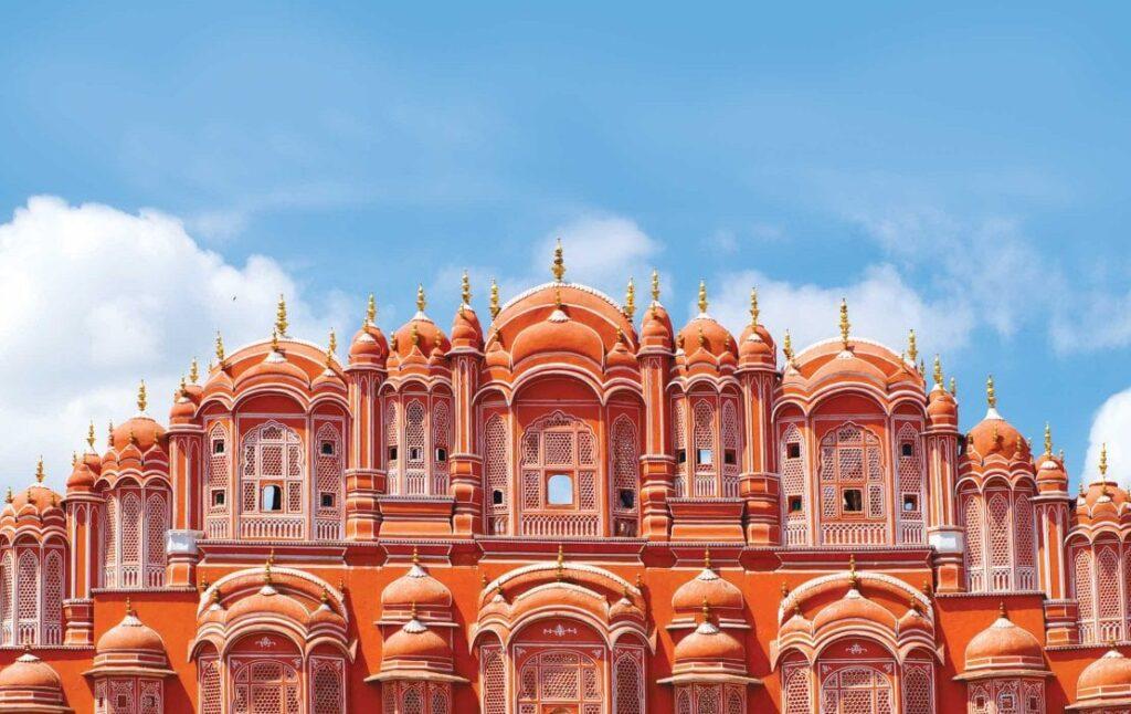 delhi to jaipur tour packages