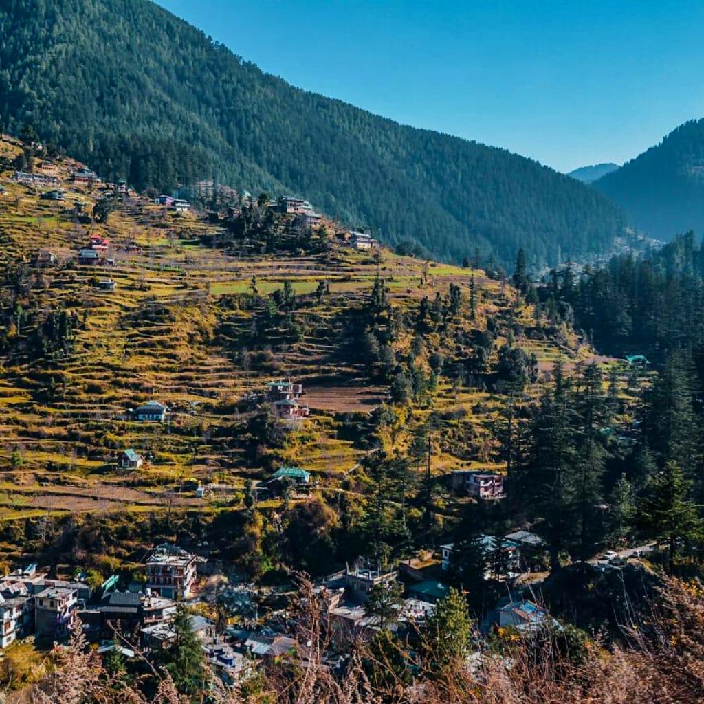 Jibhi valley