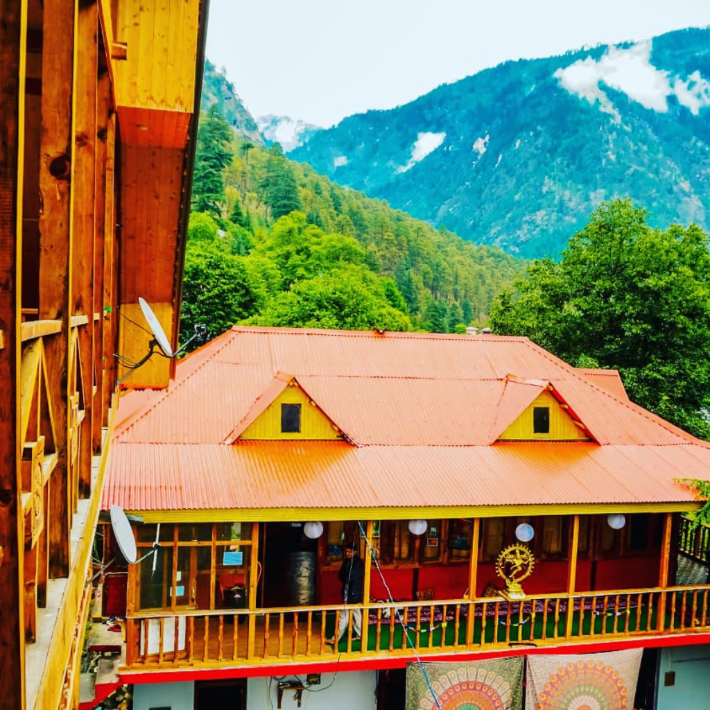 working from kasol