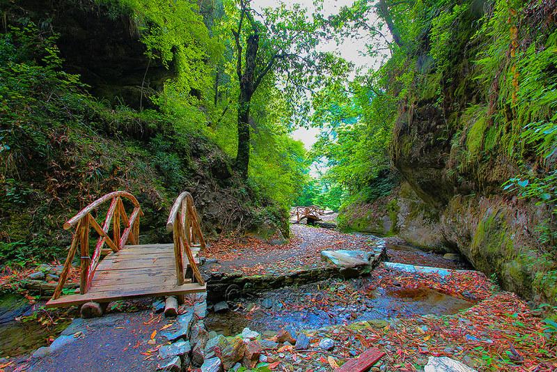 jibhi waterfall image